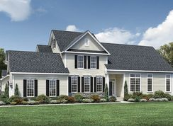 Kinkade - Darlington Ridge at West Chester: West Chester, Pennsylvania - Toll Brothers