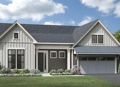 Bowan - Enclave at The Promenade: Dresher, Pennsylvania - Toll Brothers