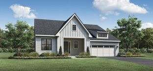 Bayhill - Enclave at The Promenade: Dresher, Pennsylvania - Toll Brothers