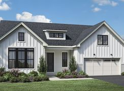 Waylen - Enclave at The Promenade: Dresher, Pennsylvania - Toll Brothers