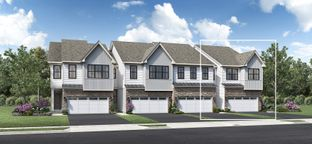 Lynford Elite - Franklin Station - The Villages Collection: Media, Pennsylvania - Toll Brothers