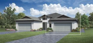 Sandhill - Abaco Pointe: Naples, Florida - Toll Brothers