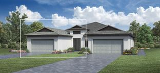 Baypointe - Abaco Pointe: Naples, Florida - Toll Brothers