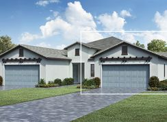 Stillwater - Abaco Pointe: Naples, Florida - Toll Brothers