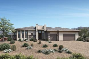 Madison - Toll Brothers at Verde River: Rio Verde, Arizona - Toll Brothers