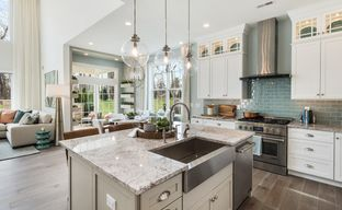 Regency at Allaire by Toll Brothers in Monmouth County New Jersey