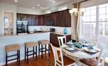 homes in Regency at Allaire by Toll Brothers