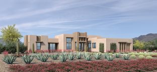 Trovilla - Boulder Ranch: Scottsdale, Arizona - Toll Brothers