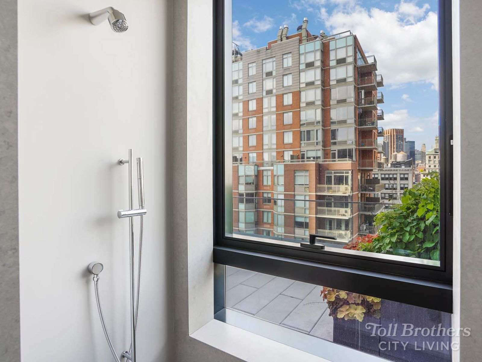 Bathroom featured in the N1302 By Toll Brothers in New York, NY