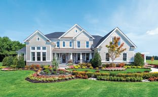 Orchard Ridge - The Enclave by Toll Brothers in Bergen County New Jersey