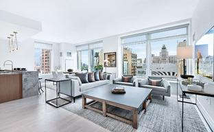 91 Leonard by Toll Brothers in New York New York