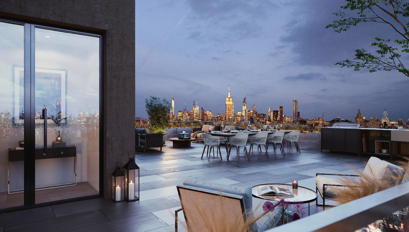 '77 Charlton' by Toll Brothers-NYC-CITY LIVING in New York