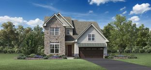 Whelman - Regency at South Whitehall - Villas Collection: Allentown, Pennsylvania - Toll Brothers
