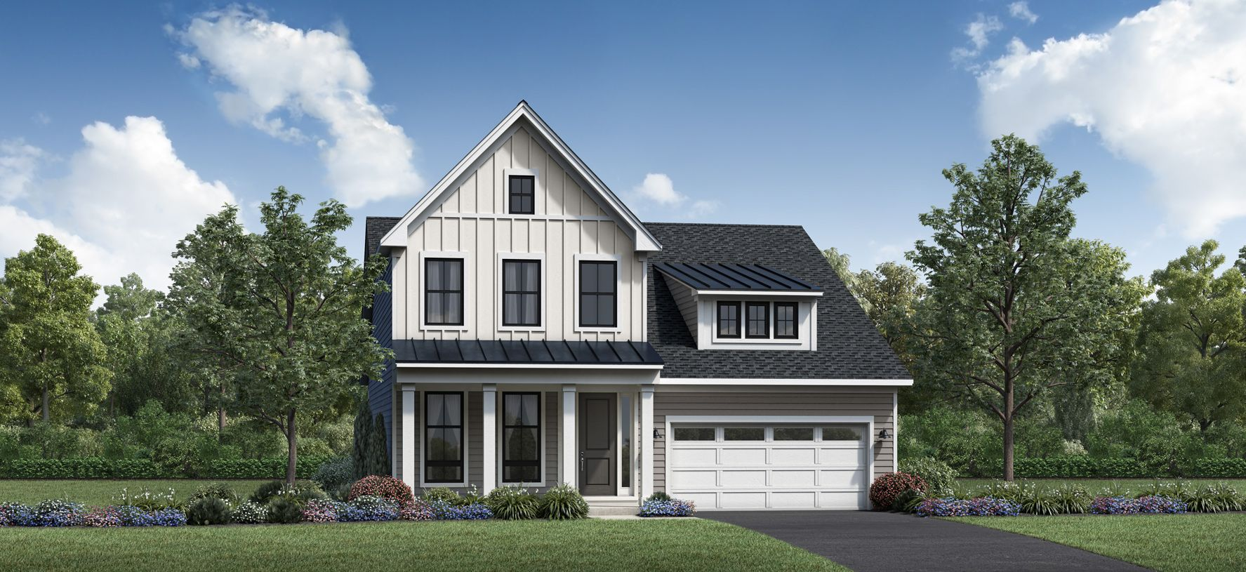 Exterior featured in the Berwick By Toll Brothers in Allentown-Bethlehem, PA