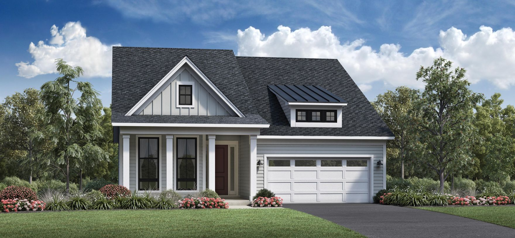 Exterior featured in the Blenheim By Toll Brothers in Allentown-Bethlehem, PA
