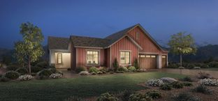 Ascott Elite - Regency at Caramella Ranch - Mayfield Collection: Reno, Nevada - Toll Brothers
