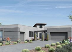 Azure - Boulder Ranch: Scottsdale, Arizona - Toll Brothers