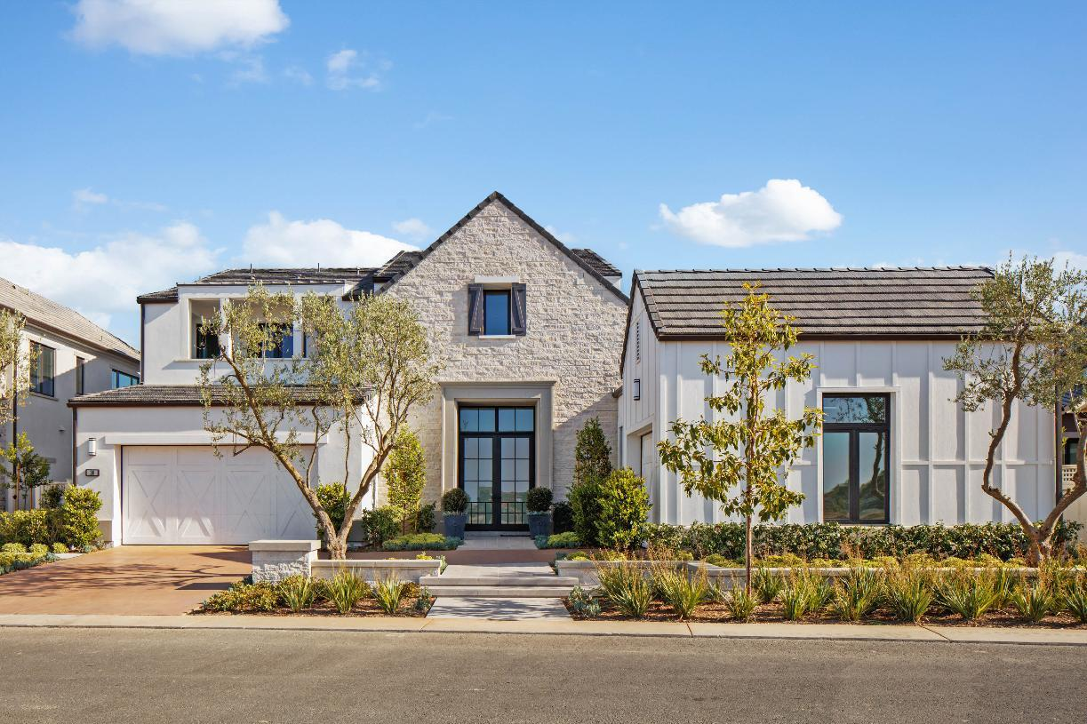 Exterior featured in the Sunningdale By Toll Brothers in Los Angeles, CA