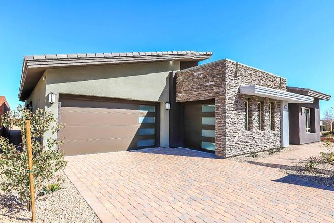 6124 Cliff View Court (Onyx)