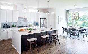 Franklin Station - The Estates Collection by Toll Brothers in Philadelphia Pennsylvania