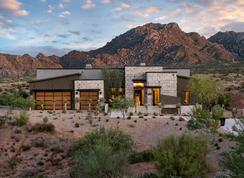 Mayne - Sereno Canyon - Estate Collection: Scottsdale, Arizona - Toll Brothers