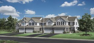 Henderson - White Springs at Providence: Collegeville, Pennsylvania - Toll Brothers