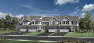 Vanleer - White Springs at Providence: Collegeville, Pennsylvania - Toll Brothers