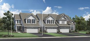 Delancy - White Springs at Providence: Collegeville, Pennsylvania - Toll Brothers