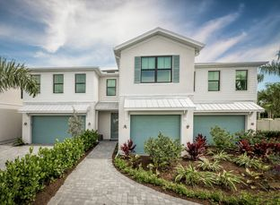 Ficus Coastal - Hamilton Place: Naples, Florida - Toll Brothers