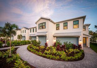 Mangrove Coastal - Hamilton Place: Naples, Florida - Toll Brothers