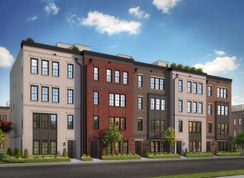 Griffith - Union Park at McLean - The Lofts: McLean, District Of Columbia - Toll Brothers