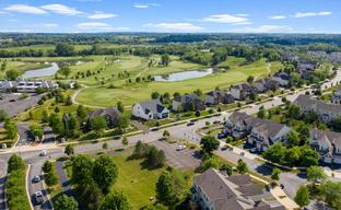 Bowes Creek Country Club - The Fairways Collection by Toll Brothers in Chicago Illinois