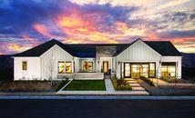 Luxury Home Builders Communities In Las Vegas Nv