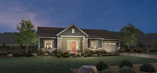 Avondale - Regency at Caramella Ranch - Mayfield Collection: Reno, Nevada - Toll Brothers