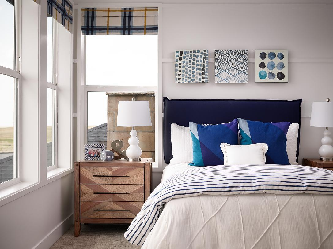Bedroom featured in the Dillon By Toll Brothers in Denver, CO