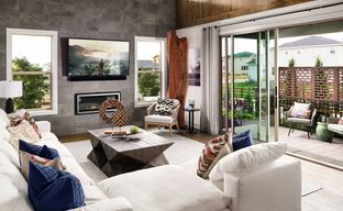 The Enclave at Kechter Farm by Toll Brothers in Fort Collins-Loveland Colorado