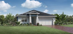 Bridgton - Riverside Oaks: Sanford, Florida - Toll Brothers