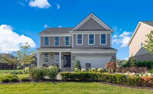 Hamlet Meadows by Toll Brothers in Detroit Michigan