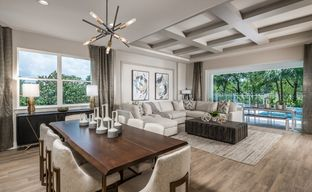 Riverside Oaks by Toll Brothers in Orlando Florida