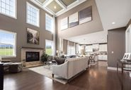 Hamlet Pointe by Toll Brothers in Detroit Michigan
