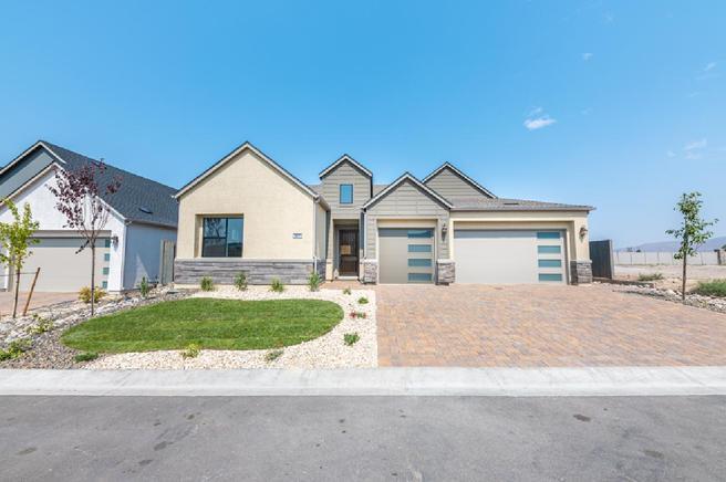 3017 Desert Olive Drive (Sarona)