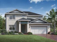 Brookton - Riverside Oaks: Sanford, Florida - Toll Brothers
