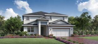 Ferncroft - Riverside Oaks: Sanford, Florida - Toll Brothers