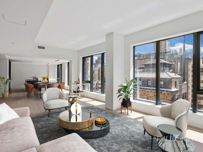 121 East 22nd S1101 (S1101)