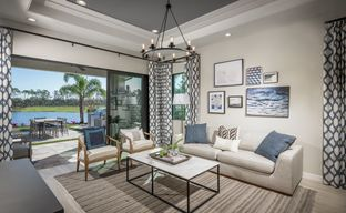 Abaco Pointe by Toll Brothers in Naples Florida