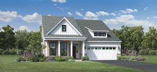 Bluebell - Regency at Manalapan - Retreat: Manalapan, New Jersey - Toll Brothers