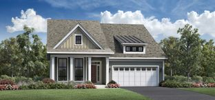 Bluebell - Regency at Allaire: Farmingdale, New Jersey - Toll Brothers