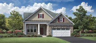 Farmingham - Regency at Allaire: Farmingdale, New Jersey - Toll Brothers