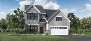Florham - Regency at Allaire: Farmingdale, New Jersey - Toll Brothers