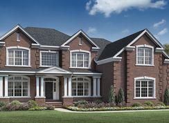 Duke - Westridge Estates of Canton: Canton, Michigan - Toll Brothers